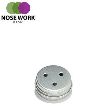 Nose Work Behållare MED magnet, Mini