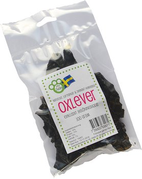 My Treat Oxlever 100g