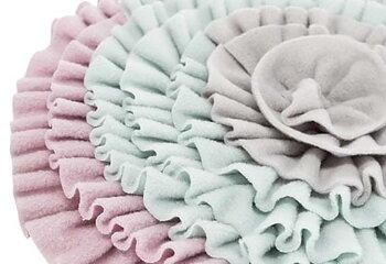 Trixie Junior Aktivitetsfilt Sniffing Carpet, ø 38 cm