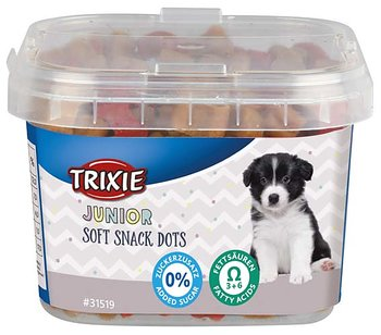 Trixie Junior Soft Snack Bone med Kalcium, 140 g