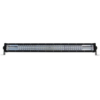 Led Ljusramp 405W 3 raders