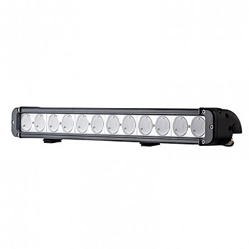 Led Ljusramp 120W 1 Raders