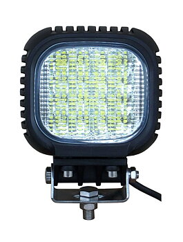 Led Arbetsljus 48W Heavy Duty