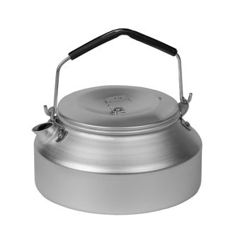 Kettle Large 25, 0,9l. Stainless knob