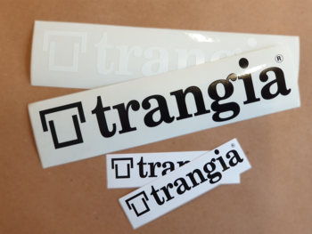 Trangia Stickers 4-pcs