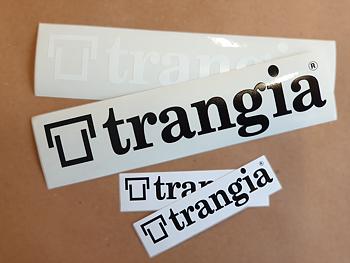Trangia dekaler 4-pack
