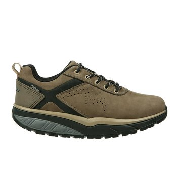 MBT KIBO GORE-TEX® Brown, MBT-skor Herr