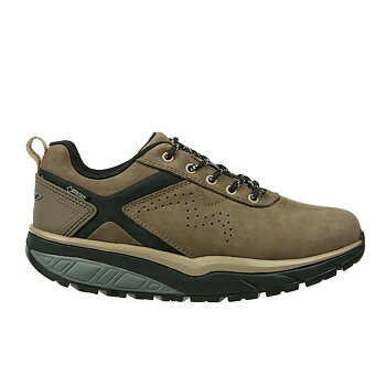 MBT KIBO GORE-TEX® Brown, MBT-skor Dam