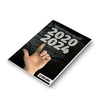 Handlingsprogram 2020-2024