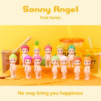 Sonny Angel Frukt Serie