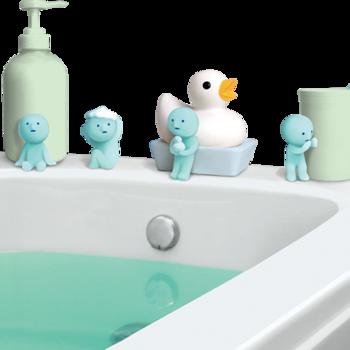 Smiski Bath Serie