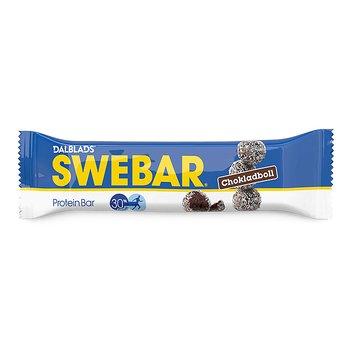 Swebar Chokladboll 55g Dalblads 20-pack