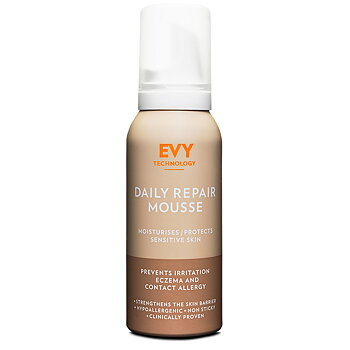 EVY Daily Repair Mousse 100ml EVY Daily Repair Mousse 100ml