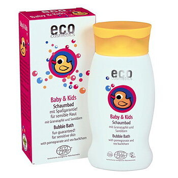 Baby Bubbelbad 200ml EKO