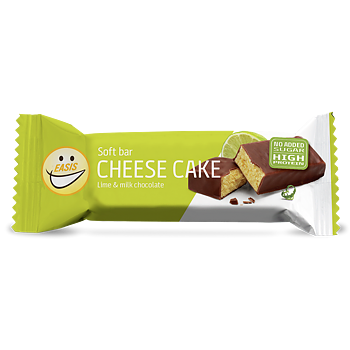 BAR CHEESE CAKE 30G EASIS