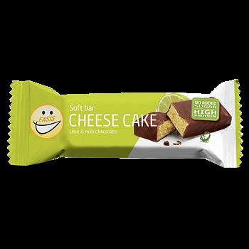 BAR CHEESE CAKE 30G EASIS