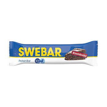 Swebar Kladdkaka 55g  - Låda 15 st