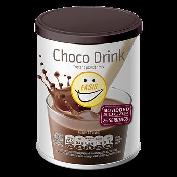 Kakaodryck  25 koppar 200g - Easis