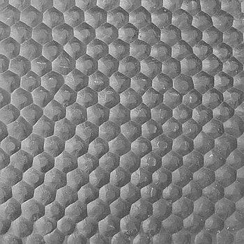 Gummimatta till hästtransport armerad m nylon, 1750*10*3500 och längre.