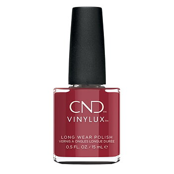 Cherry Apple #362, Vinylux** CND