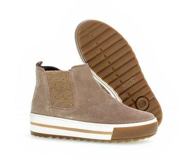 Gabor Comfort Ankle boots Beige  GABOR