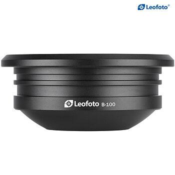 Leofoto BA-100 100mm videoskål
