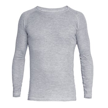 Mens SuperBase Merino Sweater - Salmiak