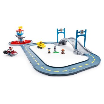 Paw Patrol on a roll lookout playset