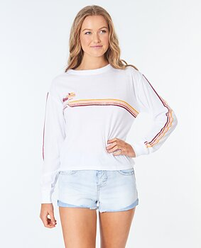 Rip Curl Golden Days Long Sleeve
