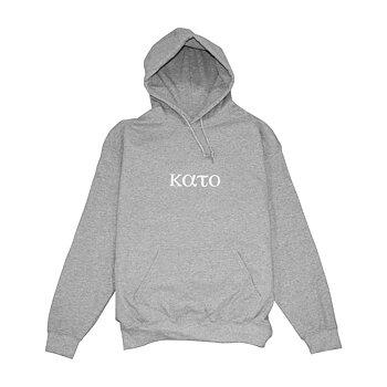 Kato Logo Hoodie
