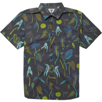 Vissla Weird Weeds SS Eco Shirt