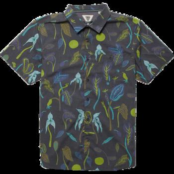 Vissla Weird Weeds SS Eco Shirt