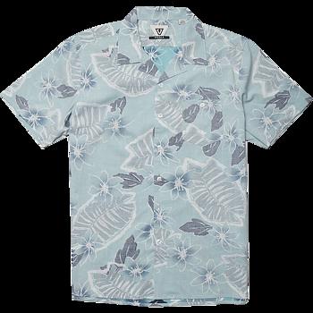 Vissla Kalakaua SS Shirt