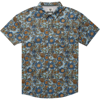 Vissla Muy Muy Bueno SS Eco Shirt