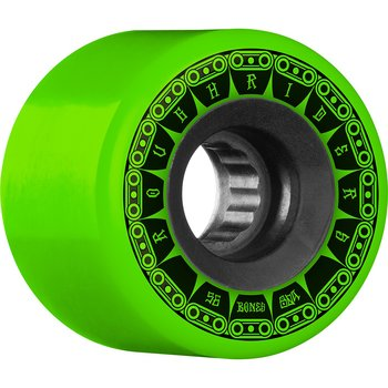 Bones ATF 80a Rough Riders 56mm