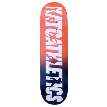 Kato Skateboards Katoathletics Deck 7.875""