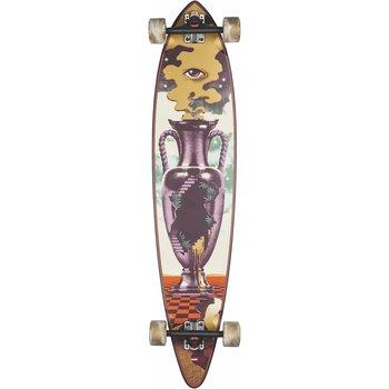 "Globe Pintail 44"" Longboard"