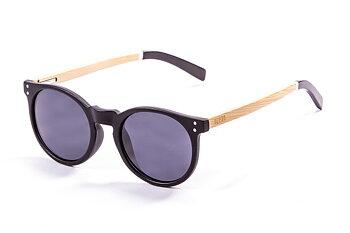 Ocean Sunglasses Lizard Wood