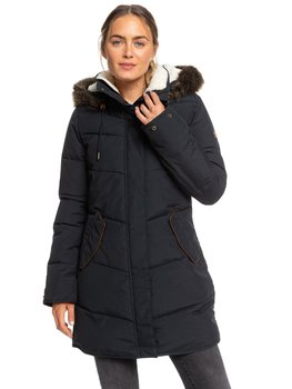 Roxy Ellie Waterproof Puffer Jacket