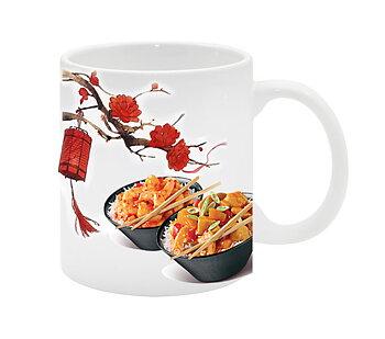 Världens bästa kinesiska restaurang 1 mugg
