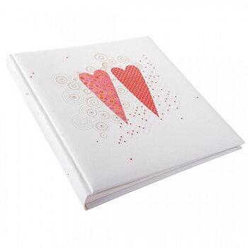 Goldbuch Wedding  fotoalbum 30x31cm Hearts