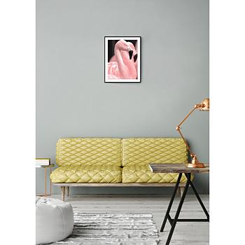 Pink Flamingo 2 - Poster