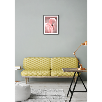 Pink Flamingo 3 - Poster