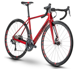 R RAYMON RaceRay 9.0 CARBON Di2 - 2021