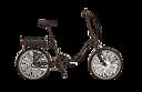 """PROPHETE URBANICER City E-Bike 20"""" - 2020"""