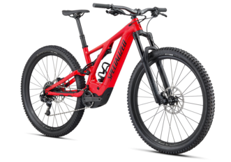 SPECIALIZED TURBO LEVO - Demo