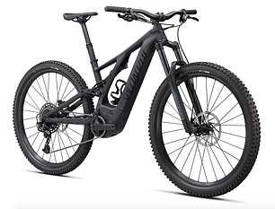SPECIALIZED TURBO LEVO - 2021 - Demo