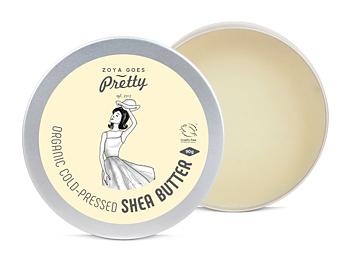 Hudkräm - Pure Shea Butter, 90 g