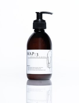 WAP: 3.1 Pälstvätt 250ml
