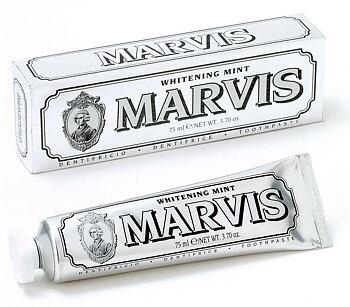 Tandkräm - Whitening Mint [Marvis]